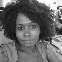 Pauline Ongaji