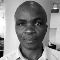 Charles Wasonga