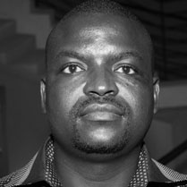 Leonard Onyango
