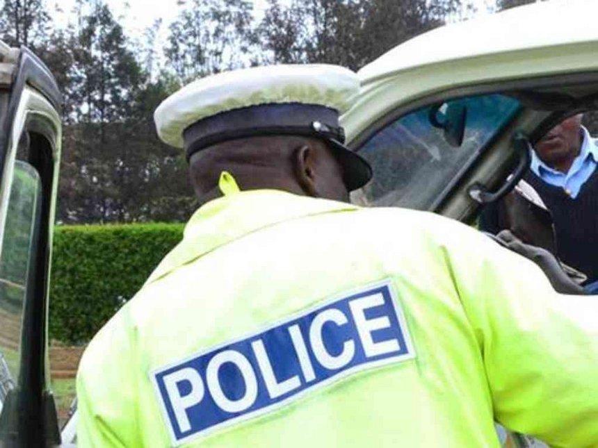 Idara ya polisi wa trafiki yavunjwa kuzima hongo barabarani