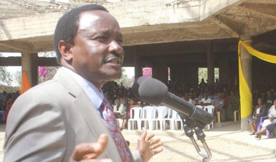 Kalonzo aandaliwa kuwarithi Uhuru na Raila