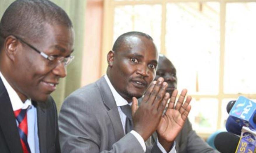 ODM mbioni kuimarisha umaarufu Magharibi