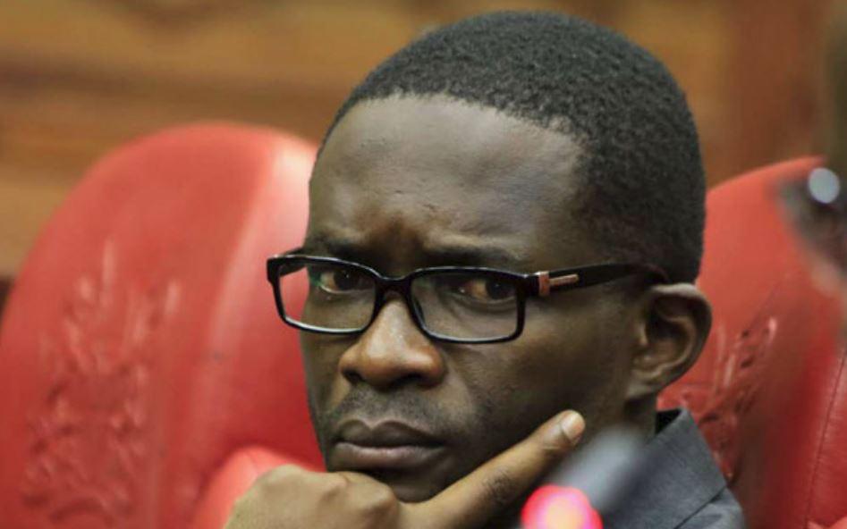 Mpasuko IEBC Chebukati akimsimamisha kazi Chiloba