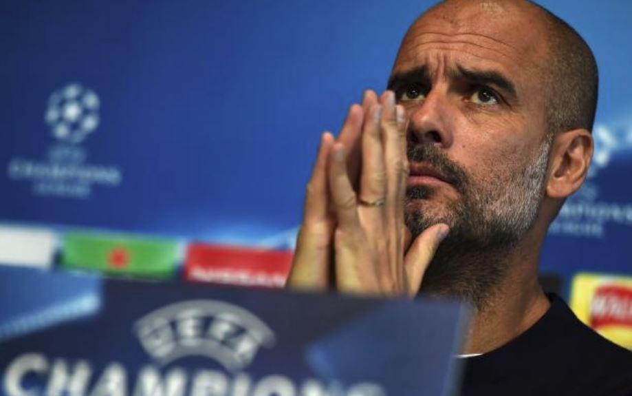 Lazima tuzime mashambulizi ya Liverpool, asema Guardiola