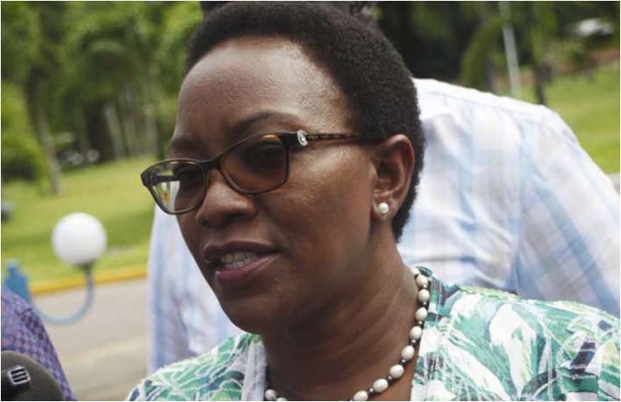 SAKATA YA NYS: Wabunge wa Jubilee na Nasa wataka Waziri Kariuki ang'atuliwe