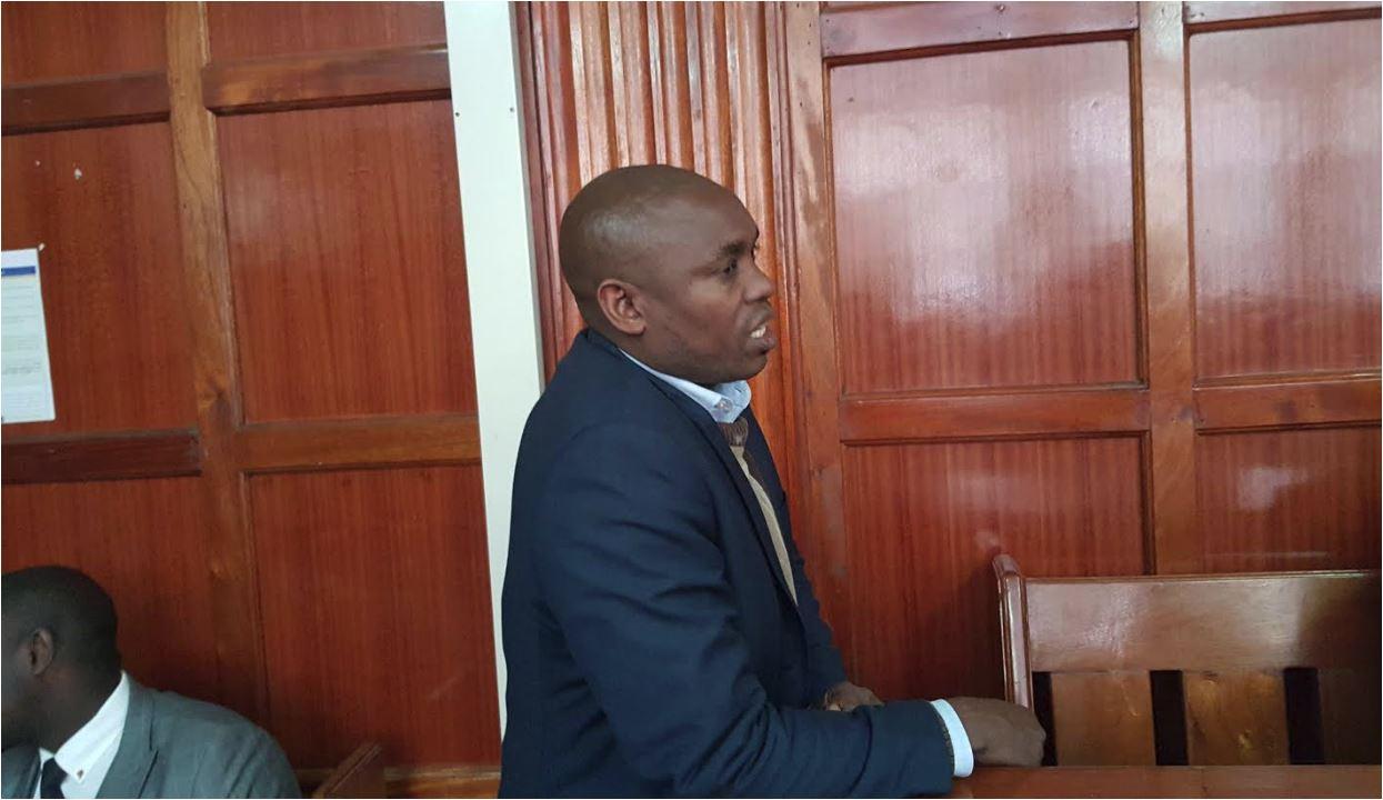 DPP aitisha faili ya askari jela aliyemuua mwanachuo