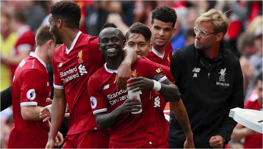 ADUNGO: Liverpool ndio madume EPL msimu huu, Guardiola, Mou, Emery wajipange