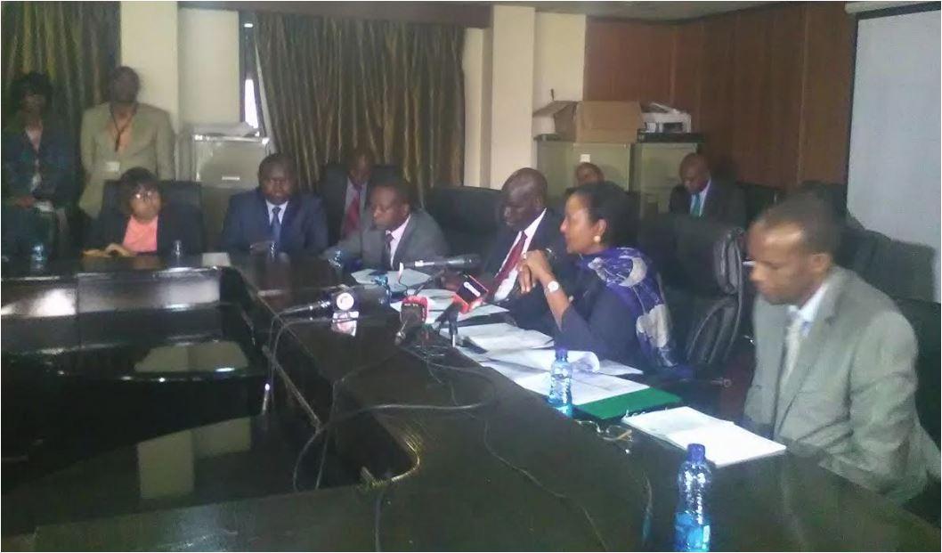Saa rasmi za masomo ni 8.00 asubuhi hadi 3.30 alasiri – Amina Mohamed