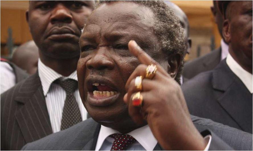COTU pia yaishtaki serikali kuhusu ushuru wa mafuta