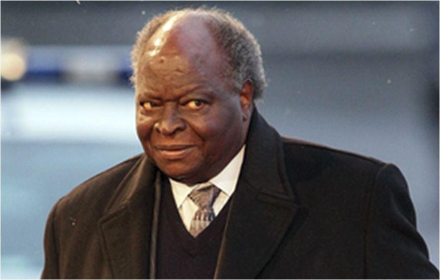 Yaibuka Kibaki alitumia pesa za mlipa ushuru kufadhili masomo ya jamaa zake