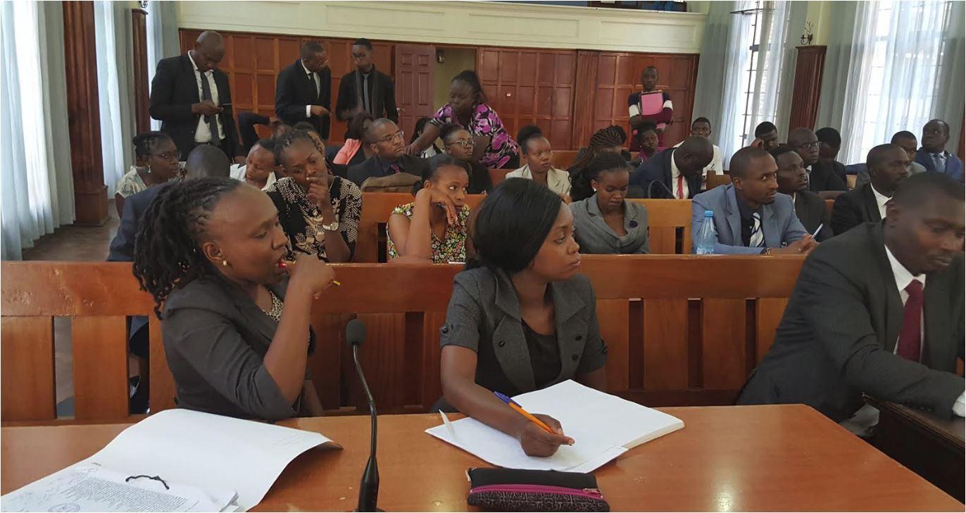 DPP akubaliwa kuwasilisha ushahidi mpya dhidi ya familia ya Ngirita