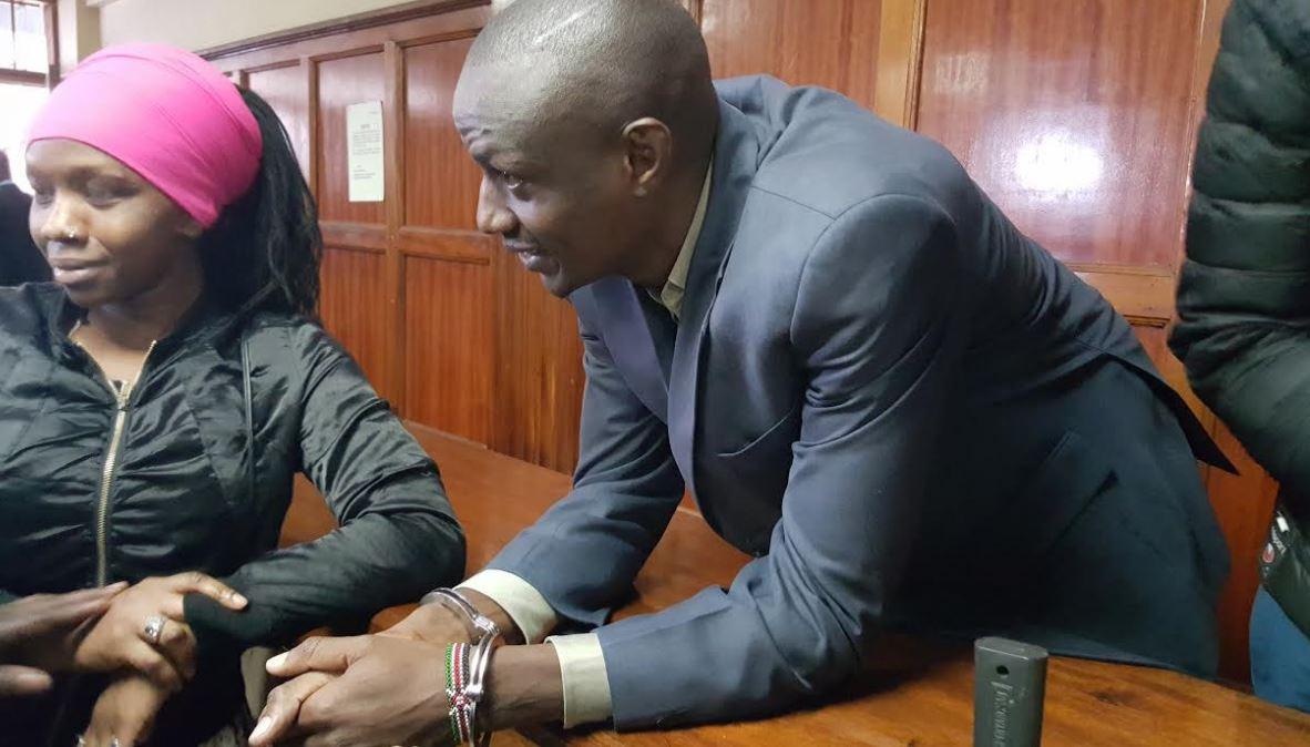 MOSES DOLA: Mwanahabari ndani mwongo mzima kwa mauaji