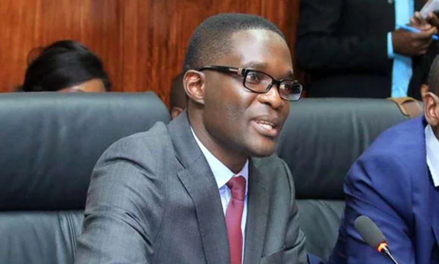 IEBC imeoza, hapa uvundo tu – Chiloba