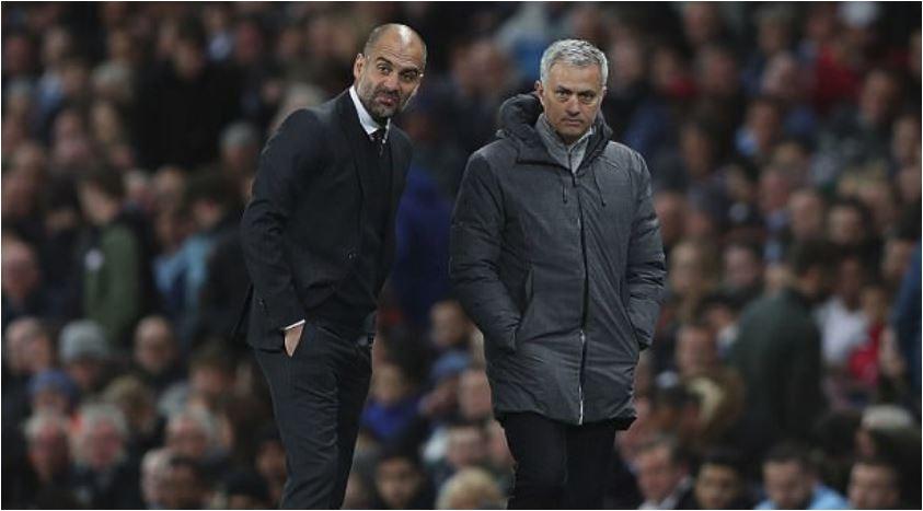 MOKAYA: Bado Guardiola ni mkali kuliko Mourinho