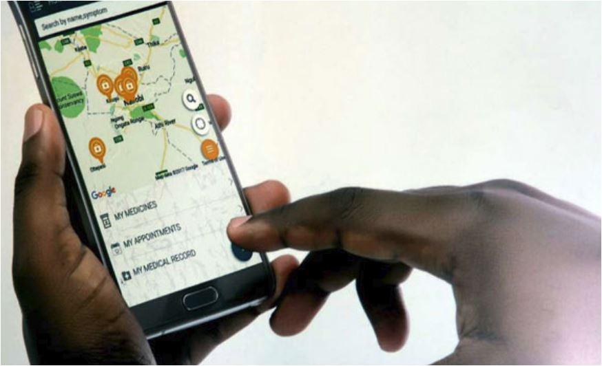 Kenya kunufaika na mradi wa kuweka intaneti vijijini