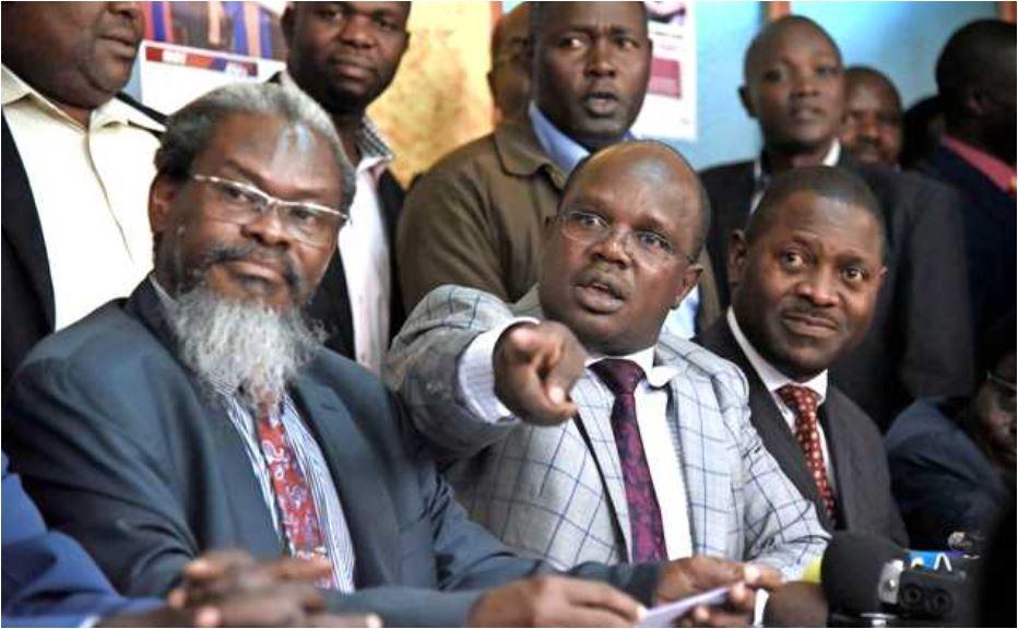 2018: Mgomo wa siku 76 ulisambaratisha masomo ya wanafunzi 600,000