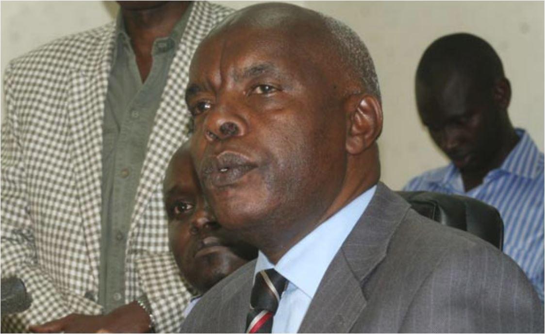 Ushirikiano wa Kalonzo na Uhuru hauwasaidii Wakamba – Prof Kibwana