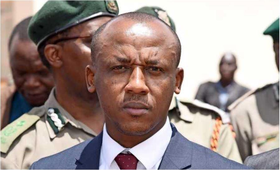 Aliyekuwa mlinzi wa Mutula Kilonzo Jr apatikana na hatia