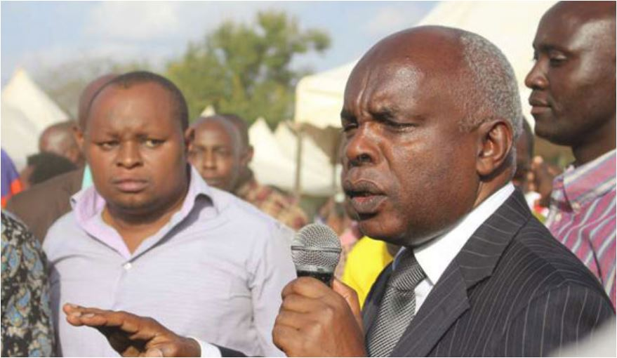 Prof Kibwana atakiwa kuomba msamaha kwa kumkejeli Kalonzo