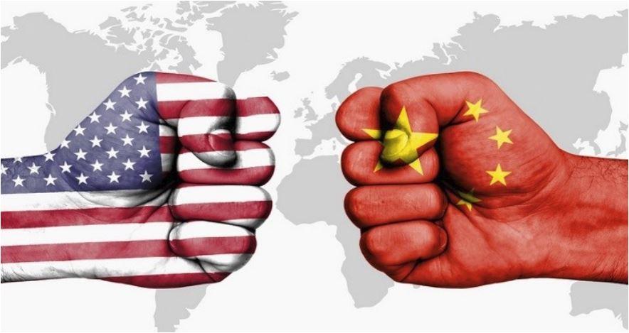 UBABE: Hatari ya vita baina ya Amerika na Uchina yanukia 2019
