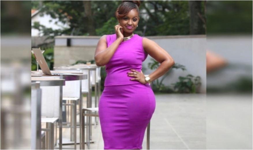 Grace Msalame kushtaki UG kwa kutumia picha zake kuvumisha utalii