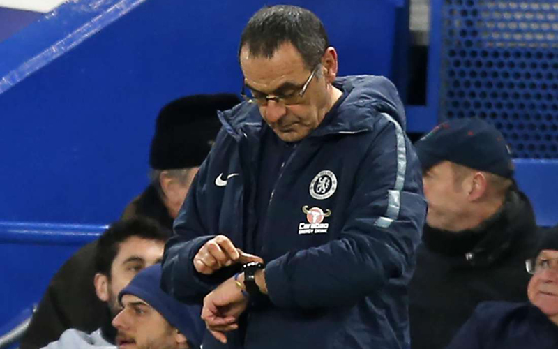 FIFA yaangushia Chelsea, FA viboko kuhusu usajili wa 'watoto'