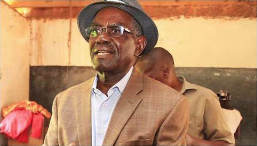 Musila aanika 'ujanja' wa Kibaki dhidi ya Raila na Kalonzo