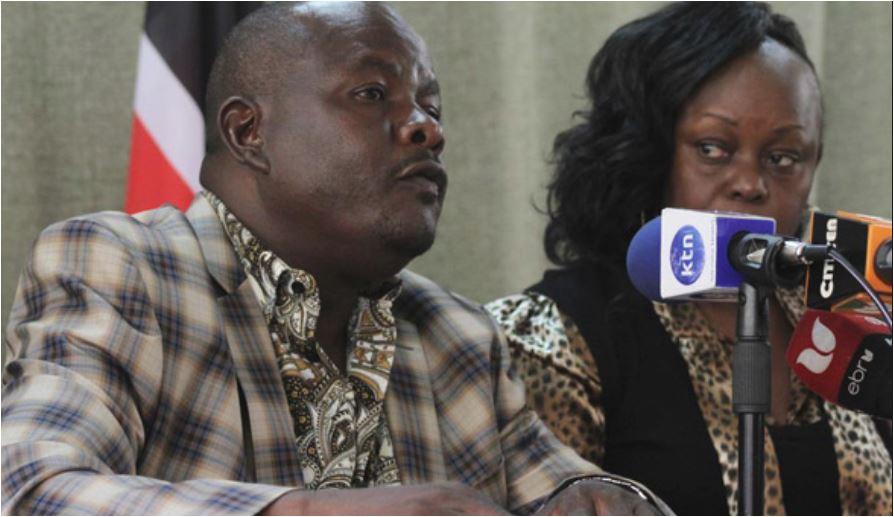 Wabunge wa Magharibi watisha kuhama Jubilee baada ya Echesa kutiwa adabu