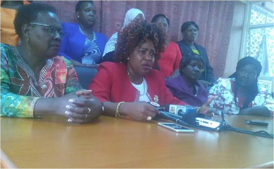 Wabunge wanawake wanaomtetea Jumwa wamepotoka – Gladys Wanga