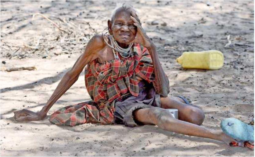 NJAA: Chifu matatani kwa kufichua vifo