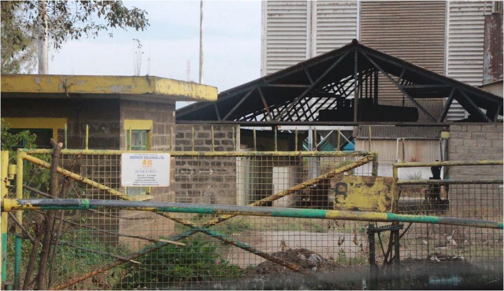 VIWANDA NAKURU: Kampuni zilivyofungwa kwa kulemewa na madeni