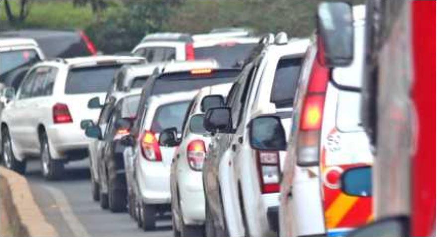 MBURU: Lazima maafisa wa serikali watii sheria za trafiki