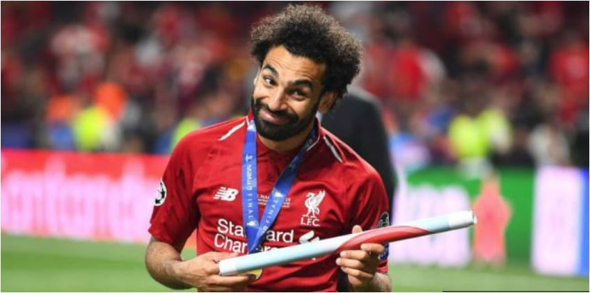 Real Madrid, Bayern na Man U sasa zamezea mate Salah