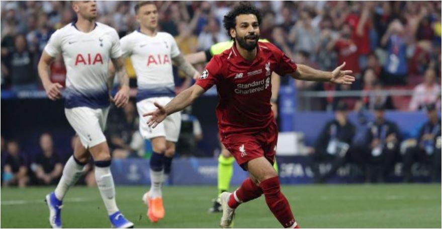 Salah atatwaa Ballon d'Or iwapo atashinda Afcon – Mourinho