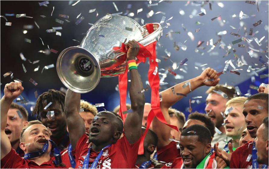 Mane kushinda UEFA kwaipa Senegal motisha kufukuzia taji la Afcon