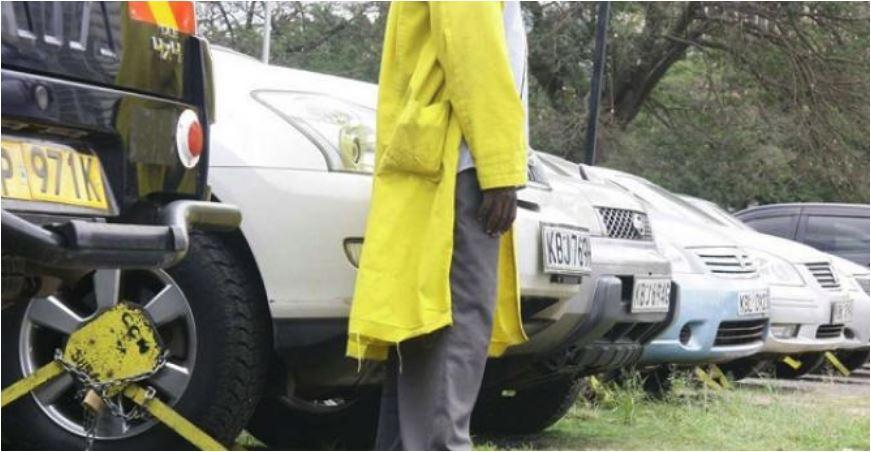 Ada ya juu ya uegeshaji Nairobi yapendekezwa