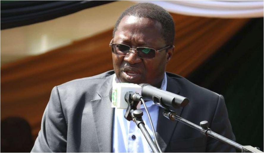 Washirika wa Ruto Kakamega sasa wabadili wimbo