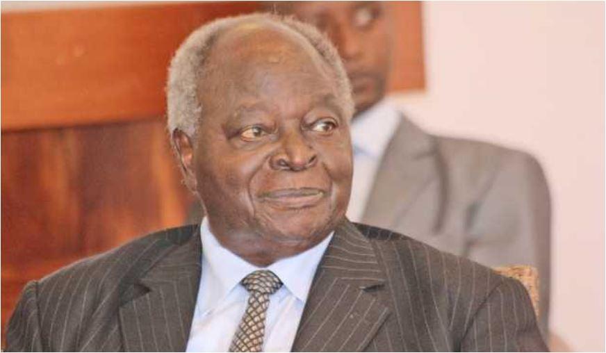 Kibaki alivyofichwa ndani ya stoo chafu serikali ikipinduliwa