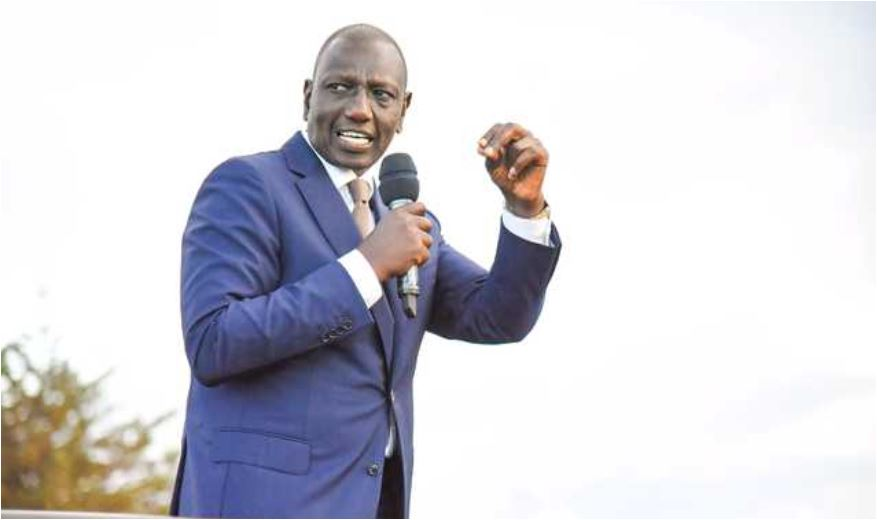 Madiwani ngome ya Ruto waunga mkono 'Punguza Mizigo'