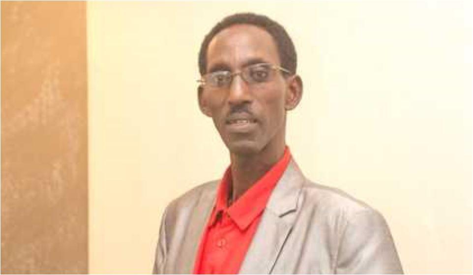 'Mimi sio Rais Paul Kagame, natoka Burundi'