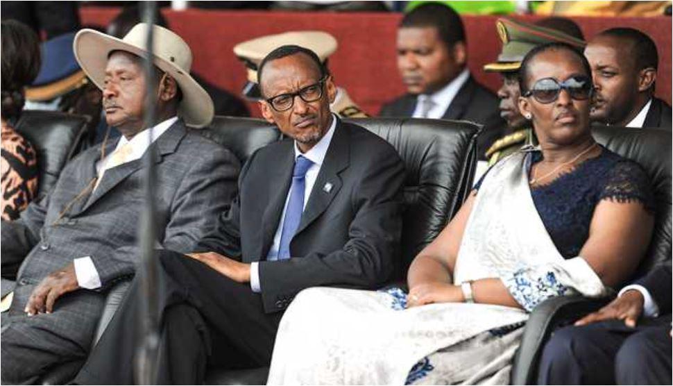 Kagame na Museveni wakubali kujadiliana kuhusu mzozo