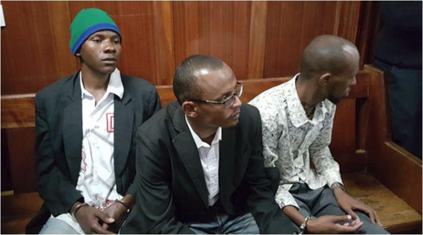 SHAMBULIZI LA GARISSA: Mtanzania jela maisha, Wakenya wawili ndani miaka 41