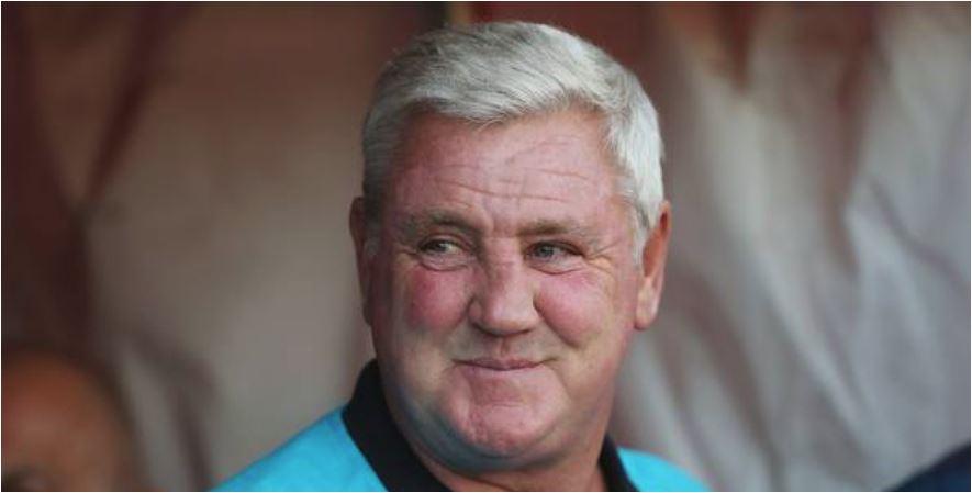 Steve Bruce achukua mikoba ya Benitez Newcastle