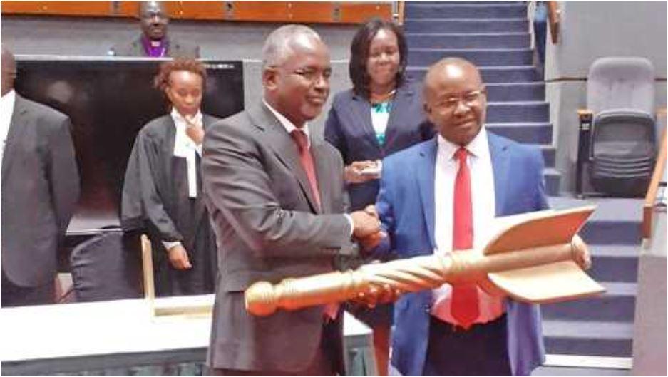 Kaunti kutoa msimamo wao kuhusu 'Punguza Mizigo'