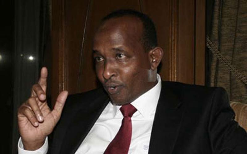 Duale: Uchaguzi mkuu 2022 ni kinyang'anyiro cha Ruto na Raila