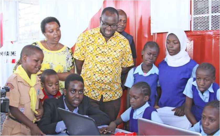 WANGARI: Kibra waheshimu Okoth kwa kuchagua mchapakazi