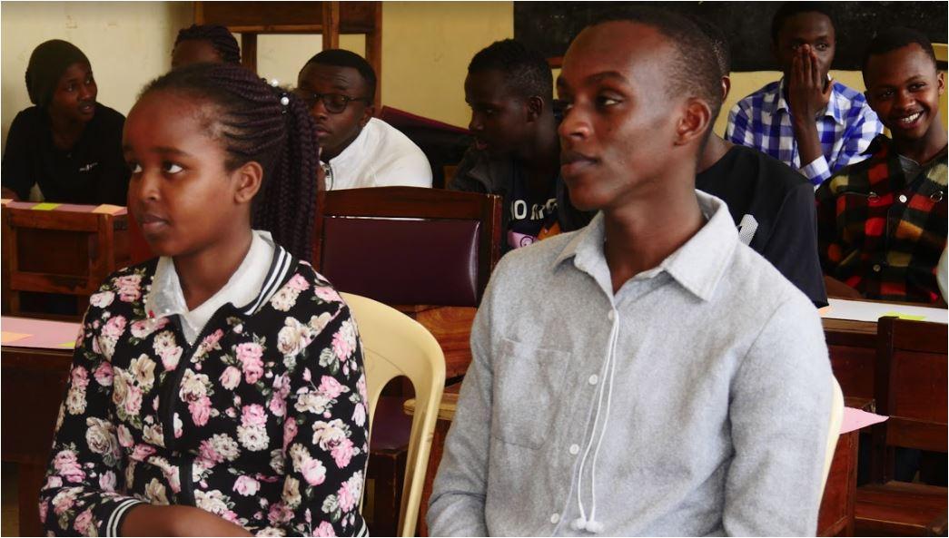 TEKNOLOJIA: Wanafunzi wako tayari, nani atawafundisha usimbaji wa programu?