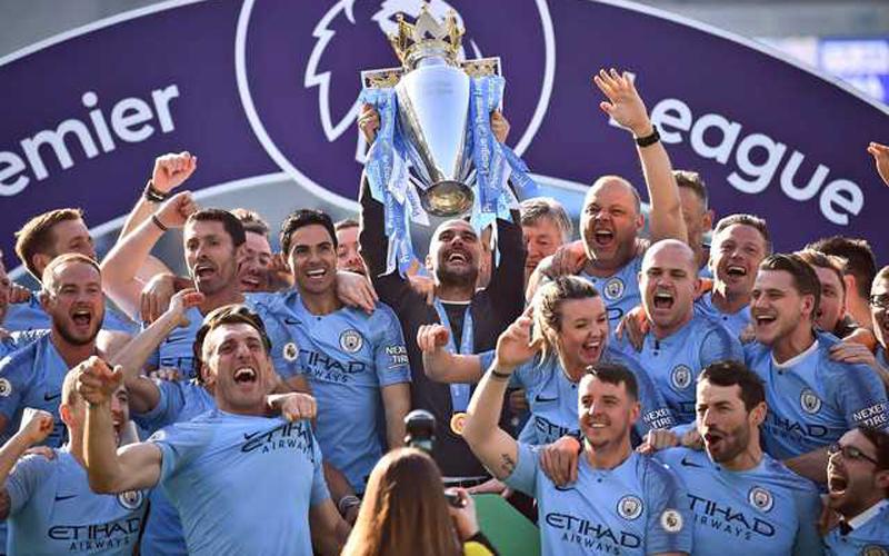 WAZITO WA ULAYA: Manchester City ina kikosi cha wanasoka ghali zaidi