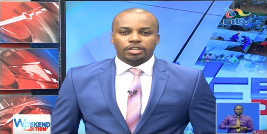 NTV huru kupeperusha kipindi korti ikitupilia mbali kesi