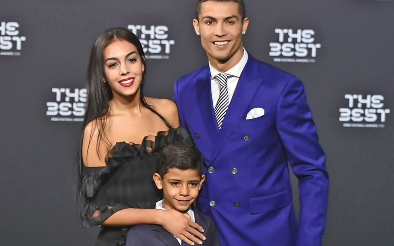 UDAKU: Nioe nikujazie dunia, kichuna amlilia Ronaldo